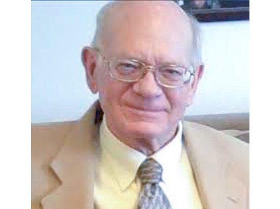 السفير الأميركي الأسبق رونالد نيومان