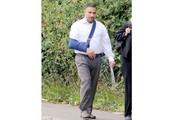 محكمة بريطانية تدين عبدالرؤوف الشايب بـ «الإرهاب»