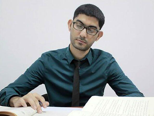 محمود الجزيري