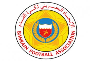 شعار الاتحاد البحريني لكرة القدم
