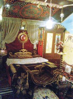 متاحف الكويت ... تعاني من الاهمال ( صورة نشرتها القبس)