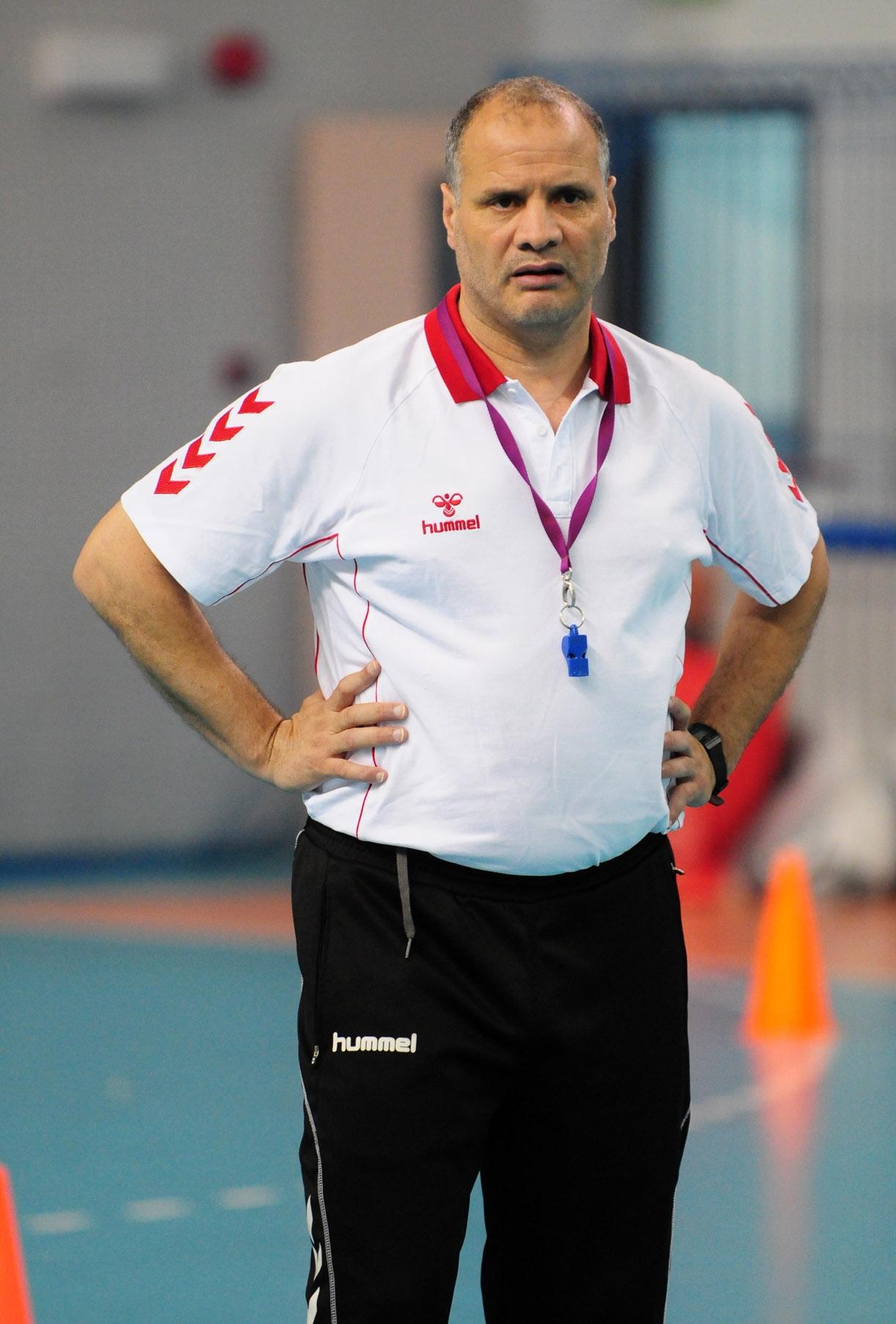 صالح بوشكريو
