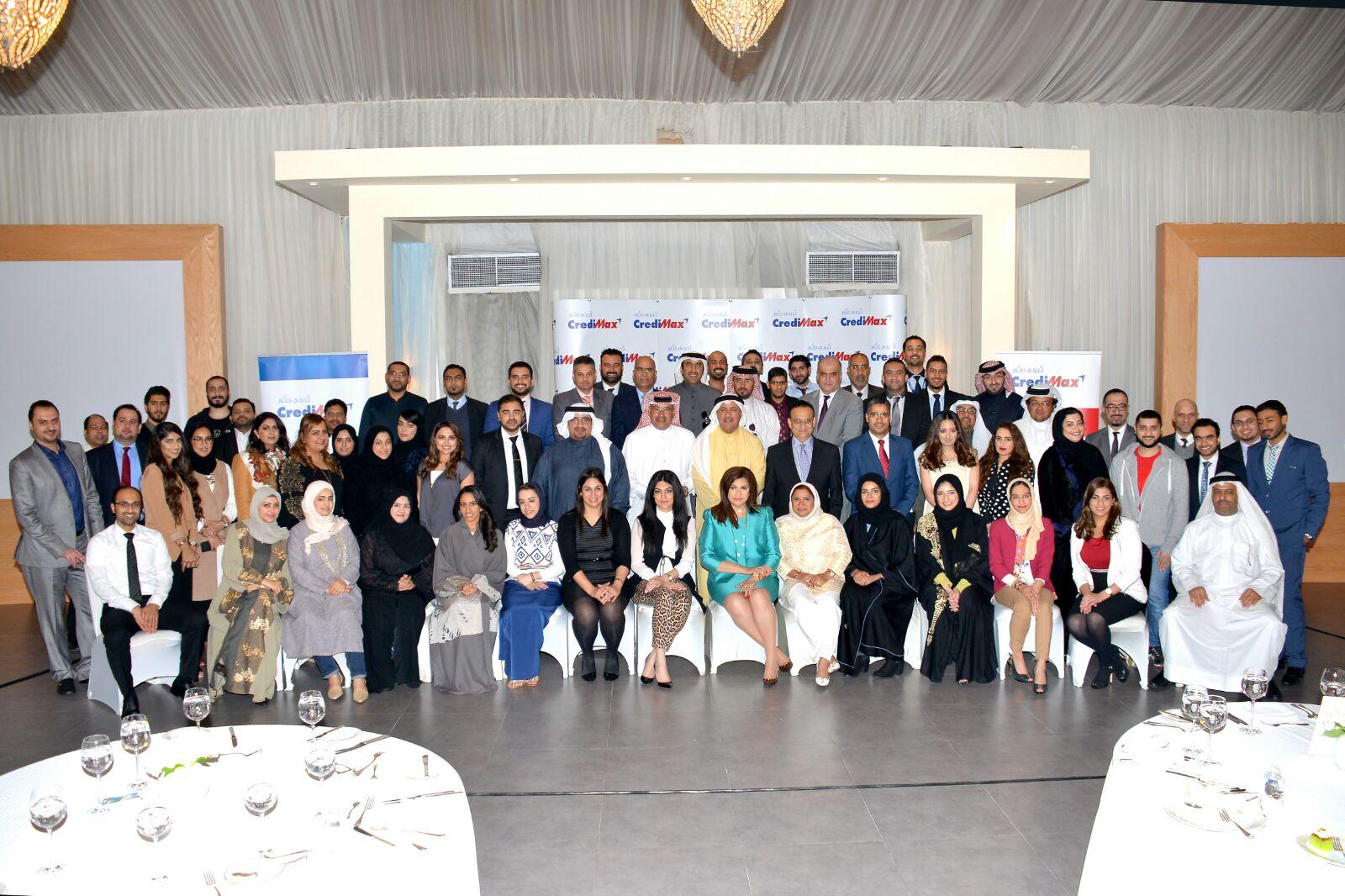 تضمن الحدث تكريم الموظفين المتميزين وتقديم شهادات ثناء وتقدير لجهودهم الحثيثة والتزامهم المتواصل