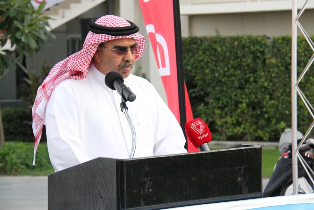 علي بن صقر النعيمي