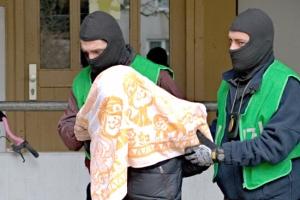 اعتقال جزائريين في ألمانيا للاشتباه بتحضيرهم لاعتداء