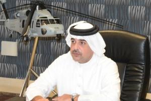 عبدالله بن حمد: نجتهد دائماً على المشاركة والعمل في توفير سبل مواجهة التحديات البيئية