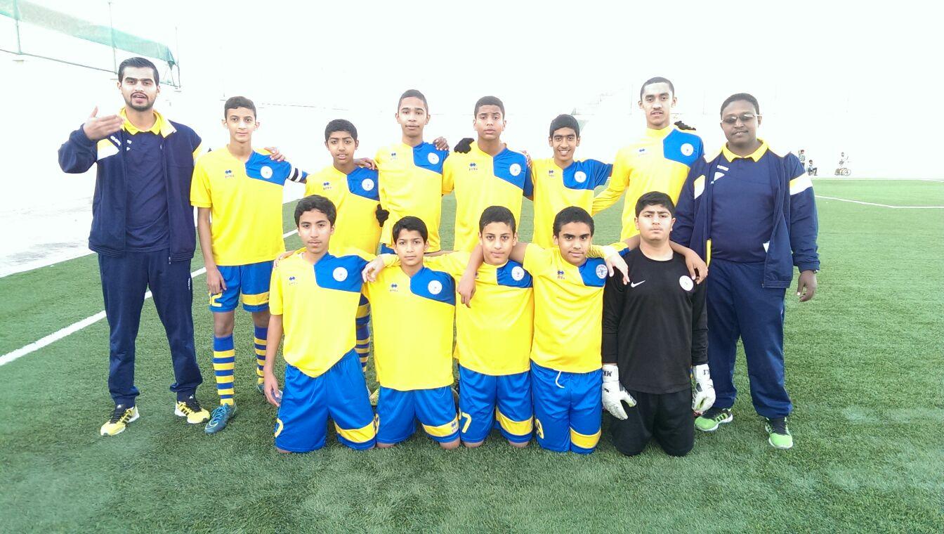 فريق قلالي فاز على الاتحاد اليوم بثلاثة أهداف لهدف
