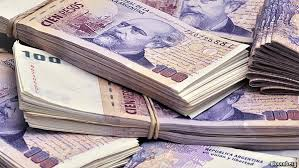 الأرجنتين تعرض تسوية بقيمة 5ر6 مليار دولار لحاملي السندات