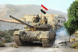 هجمات الجيش السوري على حلب تثير مخاوف بتدفق لاجئين جدد إلى أوروبا