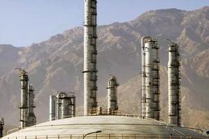 شانا: مبيعات الخام الإيراني لأوروبا تجاوزت 300 ألف برميل بعد رفع العقوبات