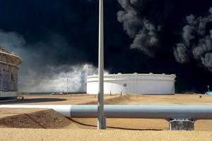 رغم الوضع الملح في ليبيا عقبات تقف أمام القيام بعمل سريع ضد