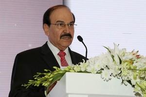وزير الطاقة يرعى مؤتمر ومعرض الشرق الأوسط السادس عشر للتآكل
