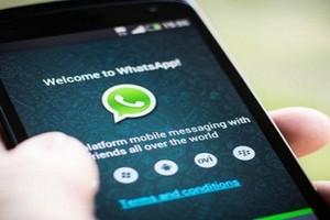 الواتسب تشغل خدمة المكالمات الصوتية في السعودية
