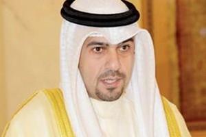 الصالح: التبرعات الكويتية للسوريين خارج الميزانية