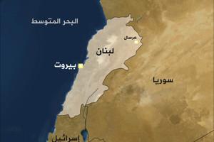 الجيش اللبناني يوقف 1971 شخصاً من جنسيات مختلفة خلال يناير