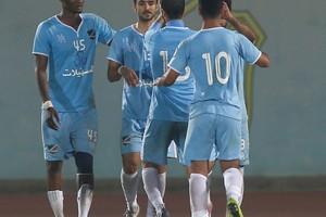 بطولة الكويت: السالمية يفشل في استعادة الصدارة