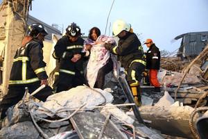 مقتل شخصين وإصابة العشرات جراء زلزال بقوة 6.4 درجة في تايوان