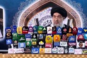 السيستاني يقرر عدم عرض رؤى المرجعية السياسية في خطبة الجمعة