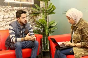 بحرينيان يحصدان مليون مشارك على أكبر قناة ألعاب على «اليوتيوب»