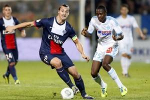 سان جرمان يبحث عن مواصلة تحليقه في الدوري الفرنسي