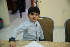 بالصور... السهلة الثقافي وجمعية التوحديين البحرينية ينظمان مهرجان لأطفال التوحد