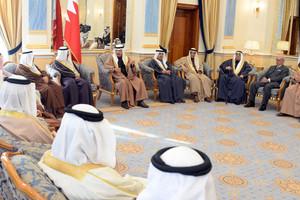 رئيس الوزراء يؤكد أهمية صون الأمن والاستقرار في المنطقة