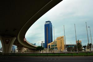 الطقس المتوقع غداً في البحرين: غائم جزئياً أحياناً