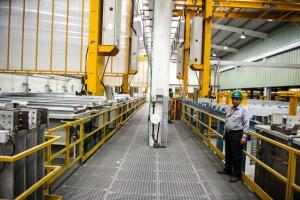 البحرين وفرت للشركات والمصانع فرصة بيع منتجات بقيمة 5.9 مليارات دولار في أسواق الخليج
