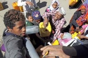 «القاعدة» يحكم قبضته على ساحل جنوب اليمن