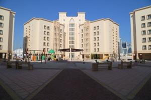 «الإسكان»: تخصيص 136 شقة بمشروع «البرهامة» الإسكاني اليوم