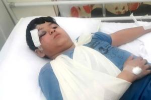 إصابة فتى صدمته سيارة بالبلاد القديم ولاذ سائقها بالفرار