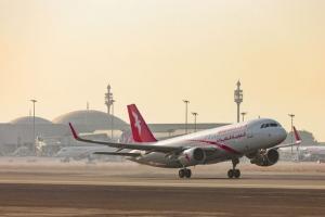 «العربية للطيران»: 531 مليون درهم إماراتي أرباح 2015... وتوزيع 9 % من رأسمال الشركة كأرباح