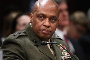 مدير المخابرات العسكرية الأمريكية يتوقع زيادة هجمات داعش