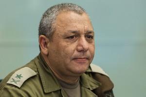 الجيش الإسرائيلي: بين 50 و70 عنصراً من
