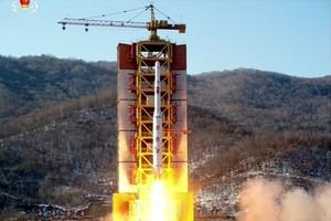 سيئول: الصاروخ الذي أطلقته بيونغ يانغ يبدو أقوى من التجربة السابقة