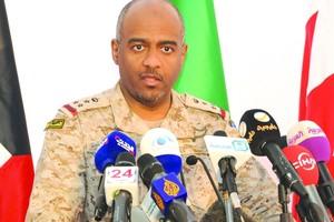 عسيري: السعودية جاهزة للحرب البرية في سورية