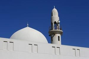 مآذن مساجد البحرين