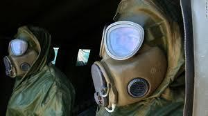 تقرير أممي: عينات دم تظهر التعرض المحتمل لهجوم بغاز السارين في سورية