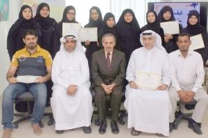 «الصم البحرينية» تقيم دورة «كيف أكون مترجماً؟»