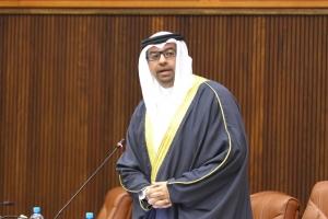 وزير «المجلسين» محذراً: لا نريد أن يكون «المجلس» مقراً لترويج الشائعات