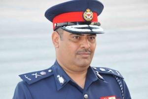 رئيس الأمن العام: اتخاذ كافة الإجراءات تجاه كل ما من شأنه تهديد الأمن