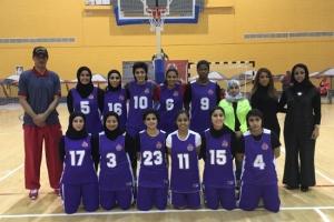 فريق بابكو النسائي لكرة السلة يحقق المركز الثاني في مهرجان «يلا رياضة»