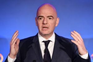 رابطة الأندية الأوروبية تساند إنفانتينو في انتخابات «الفيفا»