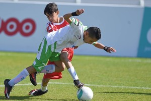 مدرسة الرازي تفوز وتقترب من نصف نهائي كأس (ج) بقطر