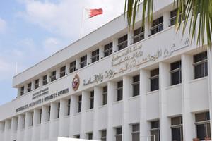 308374 مسافراً دخلوا البحرين في الفترة من 4 حتى 10 فبراير 2016