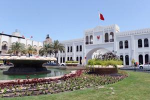 طقس البحرين مشمس في أغلب الأوقات