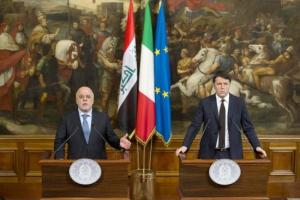 رئيس وزراء العراق يدعو لتغيير وزاري كبير