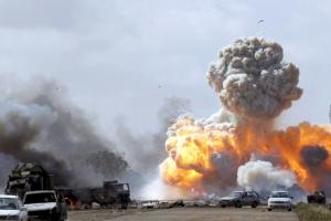 خلاف بشأن وزارة الدفاع يعيق ولادة حكومة الوفاق الليبية