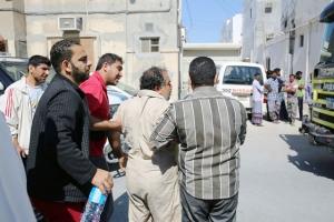 حادثان مأساويّان في سترة: وفاة مسنٍّ غرقاً بالساحل وشاب اختناقاً بحريق منزل