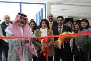 «كلية البحرين الجامعية» تدشن مكتبتها لبيع الكتب بالشراكة مع «غرومور»